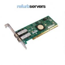 HP StorageWorks FC2243 4GB Dual-Port PCI-X 2.0 to Fibre Channel Host Bus Adapter